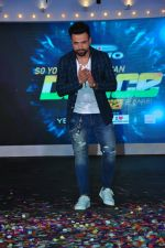 Rithvik Dhanjani at So You Think You can dance launch on 19th April 2016 (37)_57170ae214d21.JPG