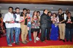 Sandip Soparkar at  Khel Shuru film launch on 19th April 2016 (6)_5717087032106.JPG