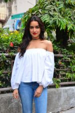Shraddha Kapoor snapped on 19th April 2016