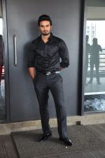 South Superstar Sudheer Babu in Baaghi on 19th April 2016