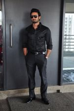 South Superstar Sudheer Babu in Baaghi on 19th April 2016 (39)_571703ed01df2.JPG