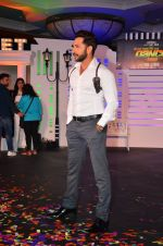 Terence Lewis at So You Think You can dance launch on 19th April 2016