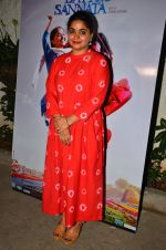 Ashwiny Iyer Tiwari at Nil Battey Sannata Screening in Mumbai on 20th April 2016 (16)_5718618f42e9b.JPG