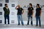 Ayushmann Khurrana at Arrow event on 20th April 2016 (39)_57184e9240994.JPG