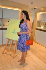 Gul Panag at Zoya store on 20th April 2016