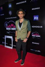 Gulshan Devaiya at Artist Aloud Music Awards on 20th April 2016