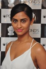 Krystle D'souza at Ponds event in Mumbai on 20th April 2016