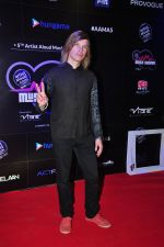 Luke Kenny at Artist Aloud Music Awards on 20th April 2016 (17)_57185f5acfc8a.JPG