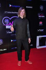 Luke Kenny at Artist Aloud Music Awards on 20th April 2016 (19)_57185f8fb26c6.JPG