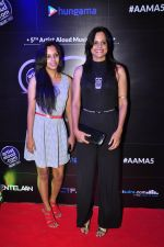 Nisha Harale at Artist Aloud Music Awards on 20th April 2016 (65)_57185fb97456e.JPG