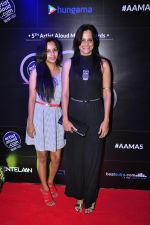 Nisha Harale at Artist Aloud Music Awards on 20th April 2016