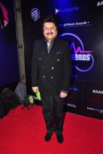 Pankaj Udhas at Artist Aloud Music Awards on 20th April 2016