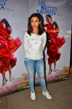 Patralekha at Nil Battey Sannata Screening in Mumbai on 20th April 2016