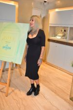 Sapna Bhavnani at Zoya store on 20th April 2016