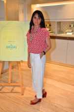 Shruti Seth at Zoya store on 20th April 2016