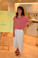 Shruti Seth at Zoya store on 20th April 2016 (21)_57184dc2cf687.JPG
