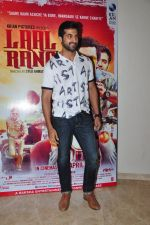 Akshay Oberoi at Laal Rang screening in Mumbai on 21st April 2016 (17)_571a34562659d.JPG