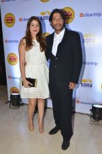 Chunky Pandey at the Magic Bus Benefit Gala 2016 on 21st April 2016 (46)_571a3730cf7c0.JPG