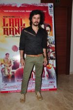 Darshan Kumaar at Laal Rang screening in Mumbai on 21st April 2016 (24)_571a34ade616a.JPG