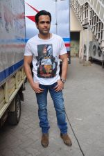Emraan Hashmi photo shoot on 21st April 2016