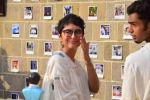 Kiran Rao at an art show in Mumbai on 21st April 2016