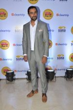 Kunal Kapoor at the Magic Bus Benefit Gala 2016 on 21st April 2016
