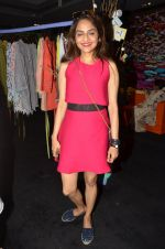 Madhoo Shah at Maheka Mirpuri preview in Mumbai on 21st April 2016