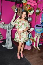 Maheka Mirpuri preview in Mumbai on 21st April 2016