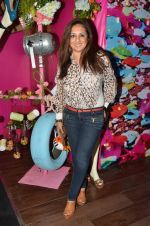 Munisha Khatwani at Maheka Mirpuri preview in Mumbai on 21st April 2016