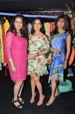 Poonam Dhillon at Maheka Mirpuri preview in Mumbai on 21st April 2016 (47)_571a36a0683bc.JPG