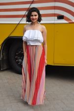 Prachi Desai photo shoot on 21st April 2016