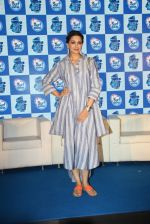 Sonali Bendre at Surf Excel promotions on 21st April 2016 (23)_571a079357bc8.JPG