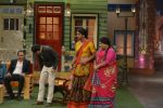 Emraan Hashmi at the promotion of Azhar on location of The Kapil Sharma Show on 22nd April 2016 (144)_571b5d57afae1.JPG