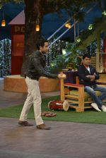 Emraan Hashmi at the promotion of Azhar on location of The Kapil Sharma Show on 22nd April 2016 (145)_571b5d603acd8.JPG