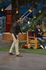Emraan Hashmi at the promotion of Azhar on location of The Kapil Sharma Show on 22nd April 2016 (146)_571b5d679dc55.JPG