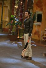 Emraan Hashmi at the promotion of Azhar on location of The Kapil Sharma Show on 22nd April 2016 (149)_571b5d79c2a7e.JPG