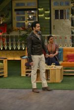 Emraan Hashmi at the promotion of Azhar on location of The Kapil Sharma Show on 22nd April 2016 (154)_571b5d9be336f.JPG