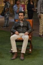 Emraan Hashmi at the promotion of Azhar on location of The Kapil Sharma Show on 22nd April 2016 (160)_571b5dcde6abe.JPG