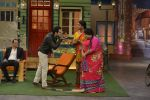 Emraan Hashmi at the promotion of Azhar on location of The Kapil Sharma Show on 22nd April 2016 (165)_571b5df0be505.JPG