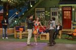 Emraan Hashmi, Prachi Desai at the promotion of Azhar on location of The Kapil Sharma Show on 22nd April 2016 (174)_571b63cc28c44.JPG