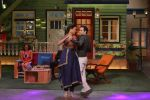 Emraan Hashmi, Lara Dutta at the promotion of Azhar on location of The Kapil Sharma Show on 22nd April 2016 (161)_571b5f9c3ac22.JPG
