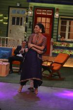 Emraan Hashmi, Lara Dutta at the promotion of Azhar on location of The Kapil Sharma Show on 22nd April 2016 (166)_571b5fa84a62c.JPG