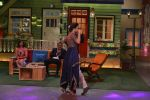 Emraan Hashmi, Lara Dutta at the promotion of Azhar on location of The Kapil Sharma Show on 22nd April 2016 (167)_571b5fae5b8f5.JPG