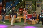 Emraan Hashmi, Prachi Desai at the promotion of Azhar on location of The Kapil Sharma Show on 22nd April 2016 (195)_571b63f06e032.JPG