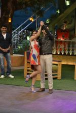 Emraan Hashmi, Prachi Desai at the promotion of Azhar on location of The Kapil Sharma Show on 22nd April 2016 (197)_571b63fd5ecdc.JPG