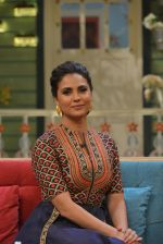 Lara Dutta at the promotion of Azhar on location of The Kapil Sharma Show on 22nd April 2016 (106)_571b601645d39.JPG