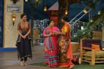 Lara Dutta at the promotion of Azhar on location of The Kapil Sharma Show on 22nd April 2016 (166)_571b603a7f767.JPG