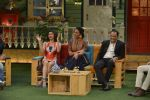 Lara Dutta at the promotion of Azhar on location of The Kapil Sharma Show on 22nd April 2016 (167)_571b60411e12c.JPG