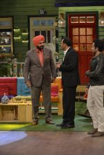 Mohammad Azharuddin at the promotion of Azhar on location of The Kapil Sharma Show on 22nd April 2016 (183)_571b621f3d024.JPG