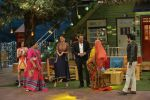 Mohammad Azharuddin, Lara Dutta at the promotion of Azhar on location of The Kapil Sharma Show on 22nd April 2016 (139)_571b6055dc6a5.JPG